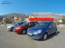 OGNJEN RENT A CAR FOTO GOPRO